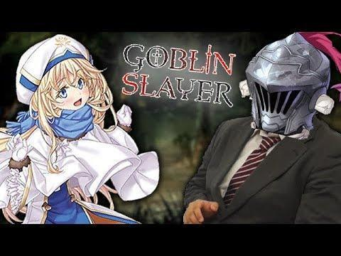 "Interview With ""Goblin Slayer"" Creator Kagyu Kumo + EXCLUSIVE GIVEAWAY!"