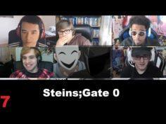 Anime Reactions Steins;Gate 0 Episode 7