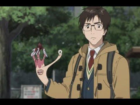 MovieFiendz Anime Review: Parasyte -the Maxim