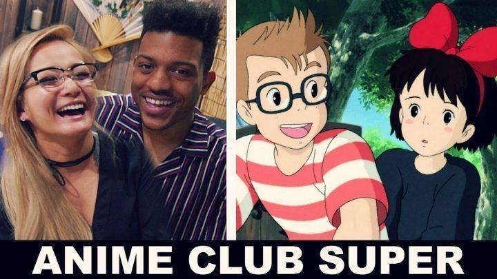 Kiki's Delivery Service REVIEW | Anime Club Super