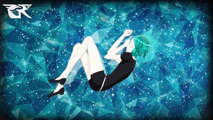Land of the Lustrous: CG Anime Done Right | GR Anime Review