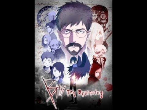 Anime Review #64 B: The Beginning