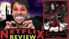 Castlevania, Season 1 – Netflix Anime Review || The Netflix Knowhow (AniMay)