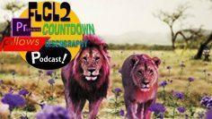 FLCL 2 PCPD PODCAST – EPISODE 19 – MOONDUST (Better Audio)