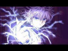Hunter x Hunter BEST anime EVER