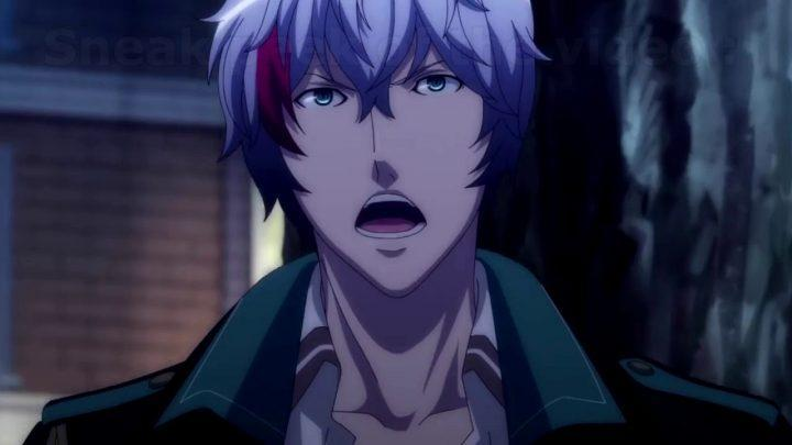 Phantom in the Twilight Anime's 2nd Character Video Highlights Luke.