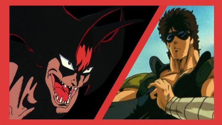 Anime News 2018 Devilman OVA's coming to Blu-ray