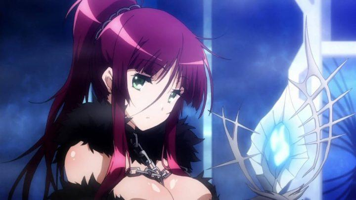 Top Overpowered Anime Main characters Ever