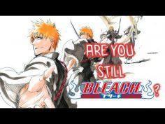 Anime News: Bleach anime returning signs?