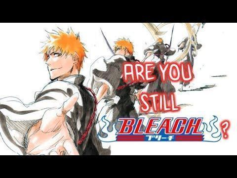 Anime News: Bleach anime returning signs?