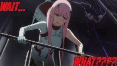 Darling in the Franxx Episode 21 Anime Review – OK…….WTH????