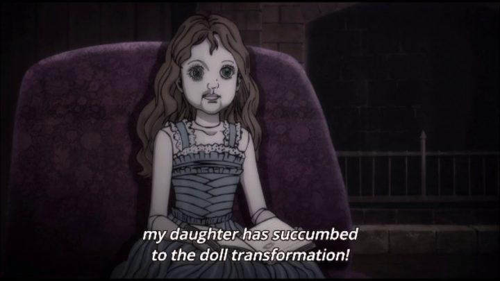 Junji Ito Collection Anime review