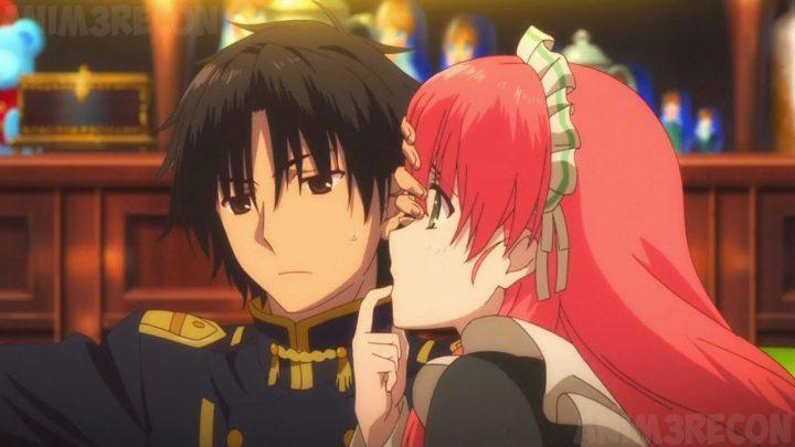 Top 10 Anime Where Enemies Become Lovers [HD]