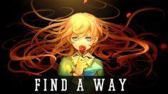 「AMV」Anime Mix- Find a Way