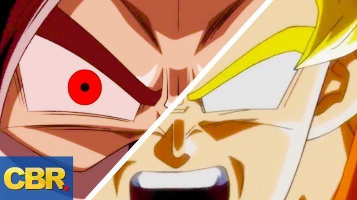 "Get Your Facts Straight For ""Dragon Ball Heroes"": DB's Brand NEW Anime"