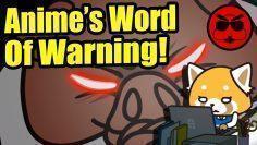 Anime's HUGE Warning to Japan and Overworking – Gaijin Goombah