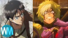 Top 10 Anime That Kinda Rip Off Other Anime