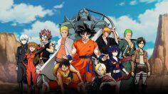 Anime Mirchi's Avengers: Infinity War – Final Trailer