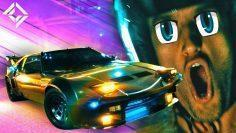 Anime Fast and Furious