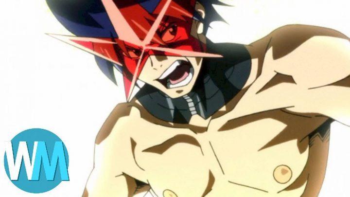 Top 10 Zero to Hero Anime Characters