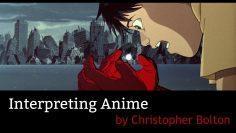 INTERPRETING ANIME  Book Trailer