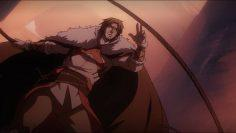 Castlevania season 2 won't arrive on Netflix until later in 2018