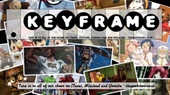 Keyframe 92 – Netflix's Anime Big Boy Pants
