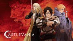 Castelvania「AMV」 Trouble On The Rise [Netflix Anime]