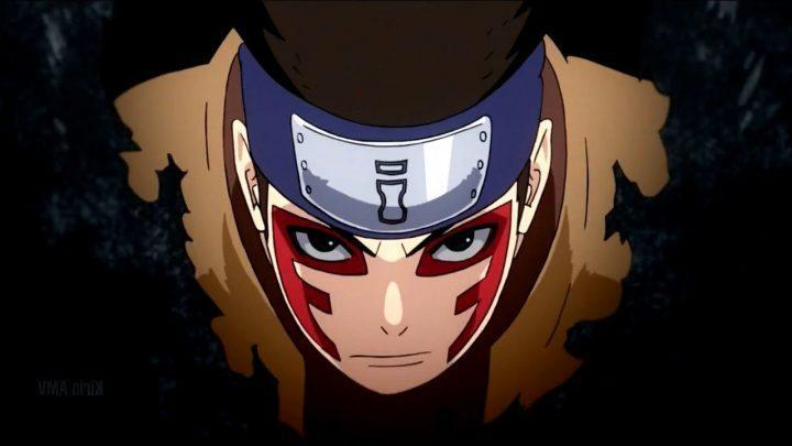 Boruto ▪ Mitsuki Vs Shinki ▪「AMV」▪ Never Give Up ᴴᴰ