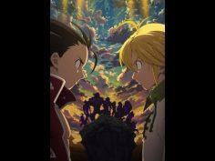 The Seven Deadly Sins Anime Review Episode 3