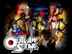 Outlaw Star Review! by Anime Critic
