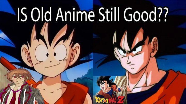 Is Old Anime Still Good?? | Anime Rant