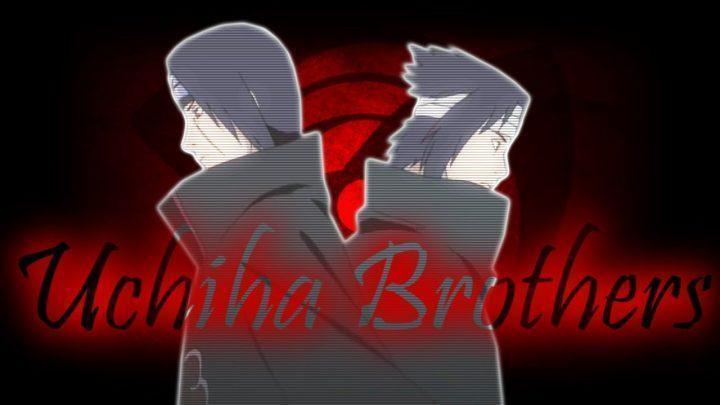 Naruto Shippuden sasuke Vs itachi AMV (Uchiha brothers) ᴴᴰ