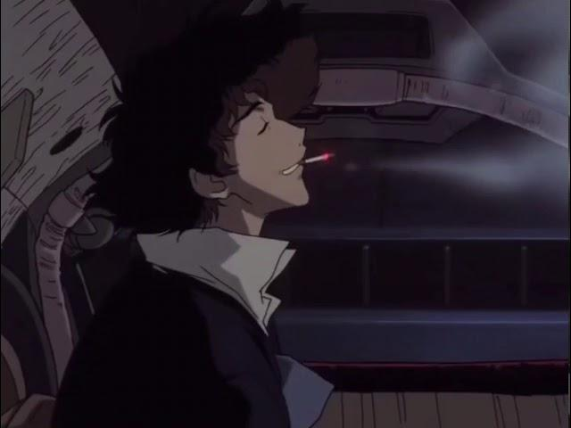 Current Joys – My Nights Are More Beautiful Than Your Days (cowboy bebop)