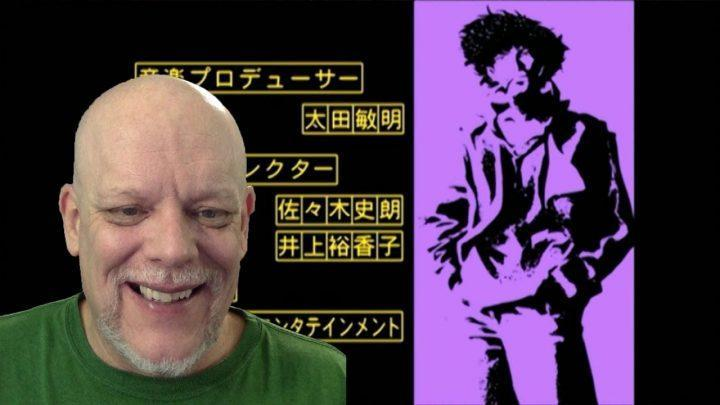 "REACTION VIDEOS | ""Cowboy Bebop"" Opening – What a COOL Vibe!"