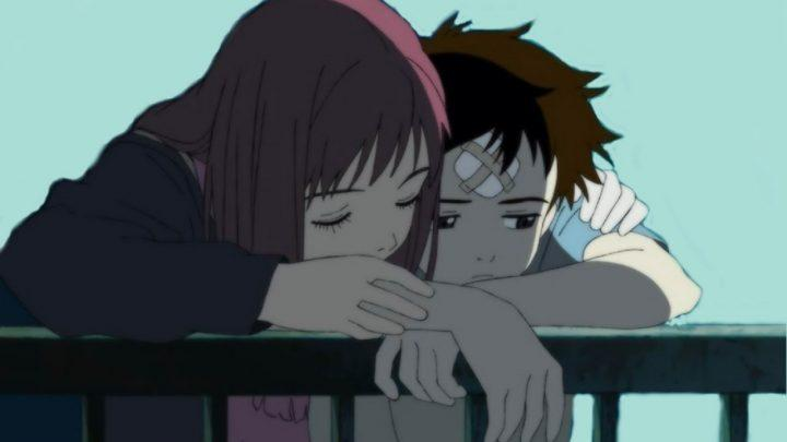 FLCL – I Want Her, I Need Her