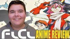 FLCL-Anime Review