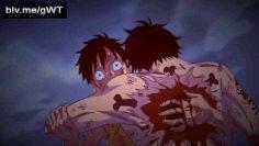 One Piece AMV THE PHOENIX clickme555 amv