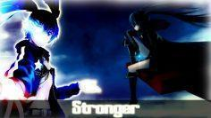 Black Rock Shooter [AMV]