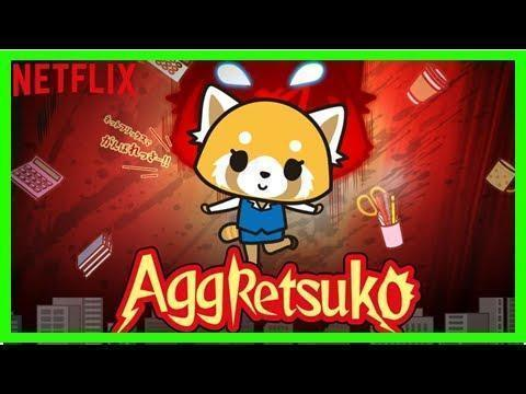 Aggretsuko: the Netflix anime you ought to see
