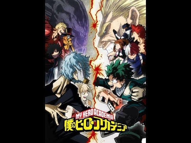 My Hero Academia Anime Review Episode 9