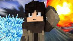 HARDEST ENEMY YET!! | Minecraft GRIMGAR OF FANTASY AND ASH (Anime Minecraft Roleplay E3)
