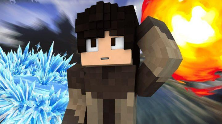 HARDEST ENEMY YET!! | Minecraft GRIMGAR OF FANTASY AND ASH (Anime Minecraft Roleplay E3)