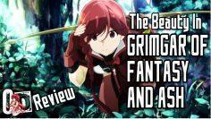OD: Anime Review: The Beauty In Grimgar of Fantasy And Ash