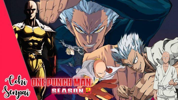 One Punch Man Season 2 Date Confirm, Studio & Director change.