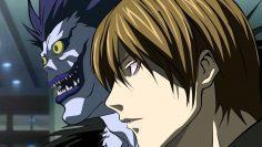Top 10 Death Note Epic Moments [HD]