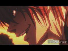 Everybody Wants to Rule the world (Death note)