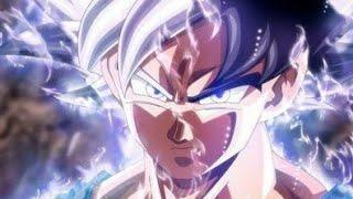 Dragon Ball Heroes 「 AMV 」 Skillet – The Resistance HD