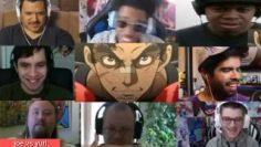 Best anime moments of spring 2018 reaction mashup