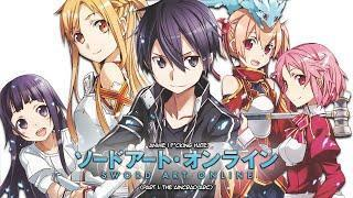 Anime I F*cking Hate – Sword Art Online (Part 1: The Aincrad Arc)